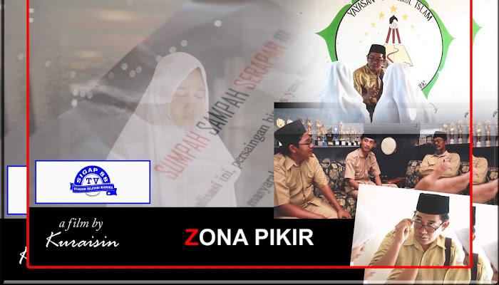 ZONA PIKIR  -  FILM MADURA KARYA PUTRA PUTRI SAMPANG