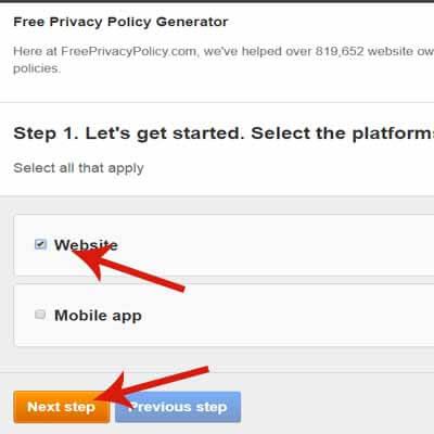 Privacy Policy Kyu important hai