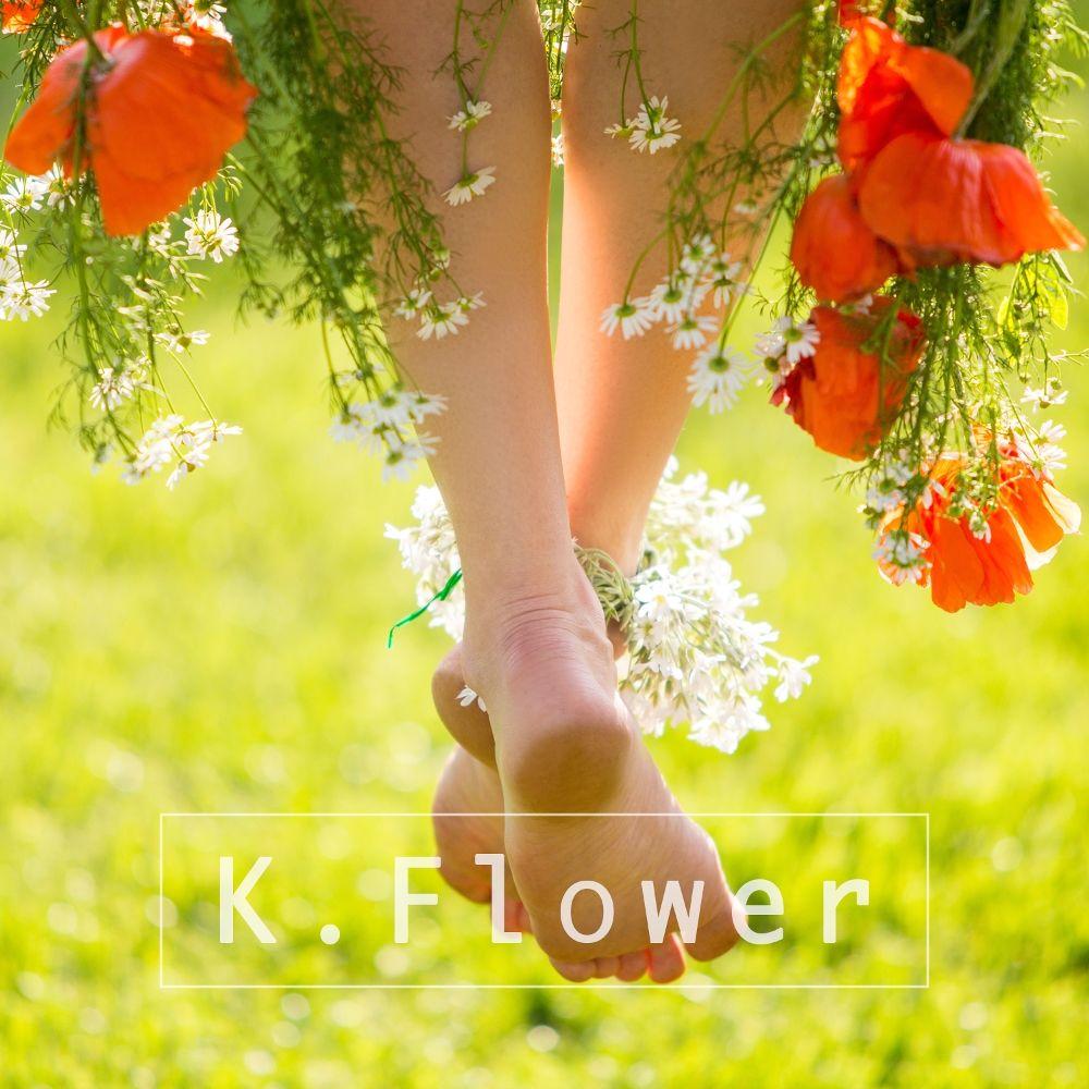 K. Flower – 얼마나 좋을까 – Single
