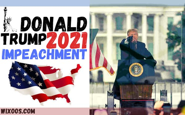 Donald Trump impeachment by U.S Senate