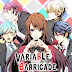 Visual novel Variable Barricade is Heading to Nintendo Switch in Japan on June 18
