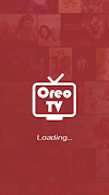 Oreo Tv Latest version 1.7.1 Direct Download Link