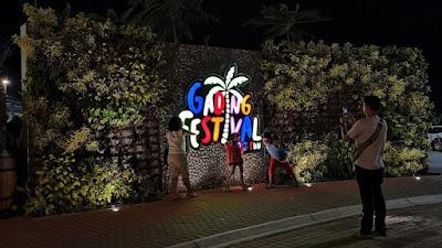 gading festival