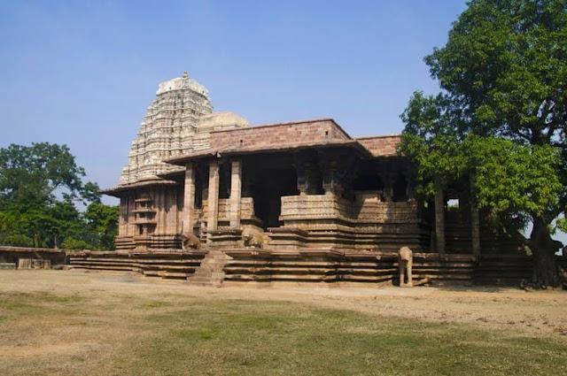 Warangal Tourism