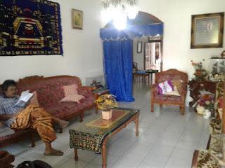 Tanah Perumahan   Rumah Mewah Dijual Dekat UGM Yogyakarta di Pogung Jalan Kaliurang km 5 2