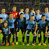 Futebol Internacional: Uruguay x Bolívia (Eliminatórias para Copa)