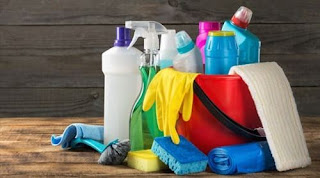 Household Chemicals & Children: What You Need to Know