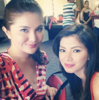 'Sasalo ako ng bala para kay Dimps' - Angel Locsin Said This When She Was Describing Her Friendship With Dimples Romana!