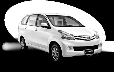 Harga Mobil Daihatsu Xenia Bekas dan BaruLembayung Kelam