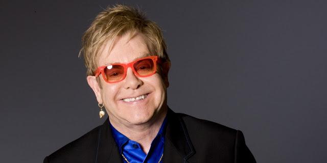 Elton John - midi karaoke