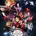 Reseña: Demon Slayer: Kimetsu no Yaiba The Movie: Mugen Train 2020 (SIN SPOILERS) ▶Horror Hazard◀