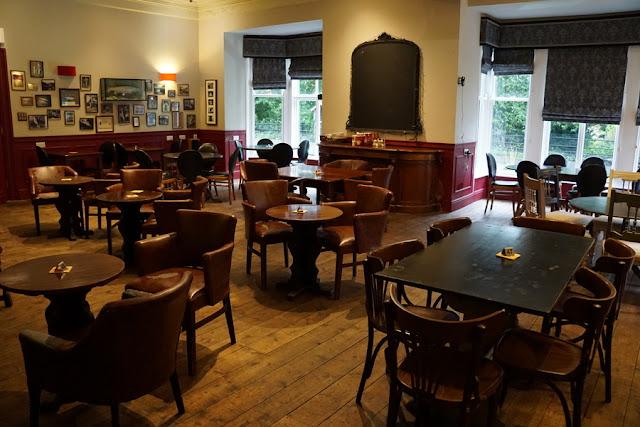 Gwydyr Hotel