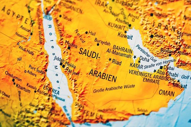 تحميل الخرائط الرقمية Shapefile للمملكة العربية السعودية ودول ومجلس التعاون الخليجي سنة 2018 بصيغة shp يمكن استغلالها في إنشاء الخرائط وربح الوقت، حيث تغنيك عن رسم هذه العناصر المختلفة.. هذه الملفات هي المستخدمة في قاعدة بيانات OSM يمكنكم تحميلها مجانا من الموقع وبروابط مباشرة وسريعة.