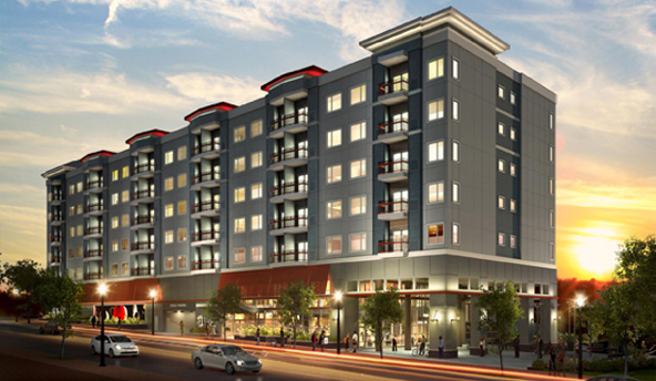 New Apartments In Montgomery County Md