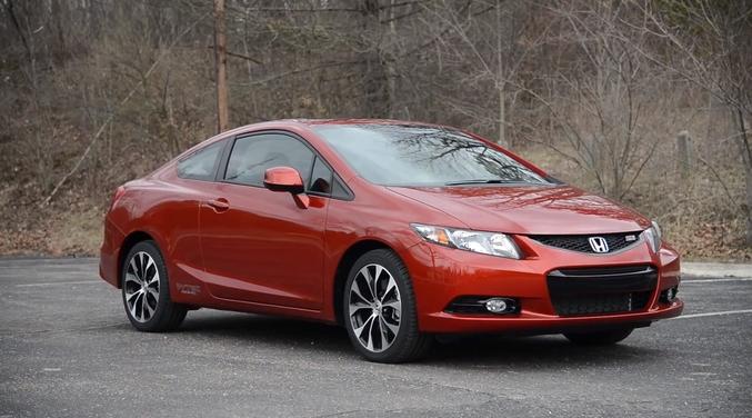 car review 2013 honda civic si carmadness car reviews car release date. Black Bedroom Furniture Sets. Home Design Ideas