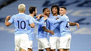 Prediksi Skor Manchester City Vs Porto 22 Oktober 2020
