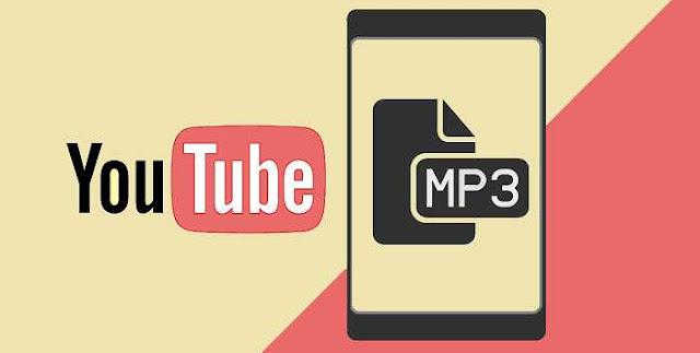 Cara ubah mp4 menjadi mp3 work