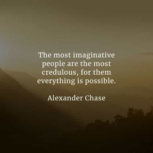 Imagination quotes that'll help fuel your creative power