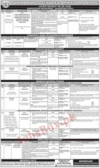 special-protection-unit-spu-jobs-2020-via-ppsc