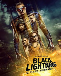 Black Lightning Temporada 3