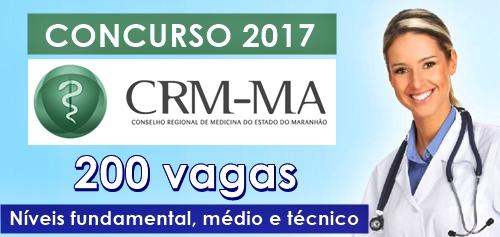 Apostila CRM-MA 2017
