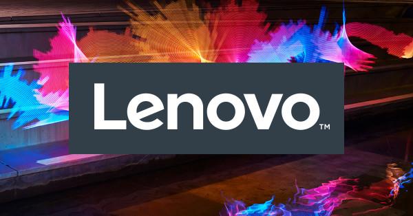 Lenovo top 10 smartphone brand