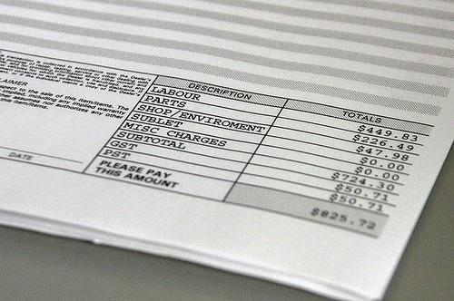 Diferencias entre factura pro-forma, factura comercial y consular en la