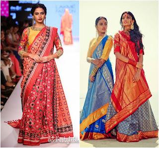 Top Silk Saree Designers, Gaurang shah Silk Sarees, Silk sarees deisgners, handloom silk sarees trends, designers for silk sarees, top designer silk sarees, modern silk sarees, patola silk sarees, banarasi silk designer sarees,