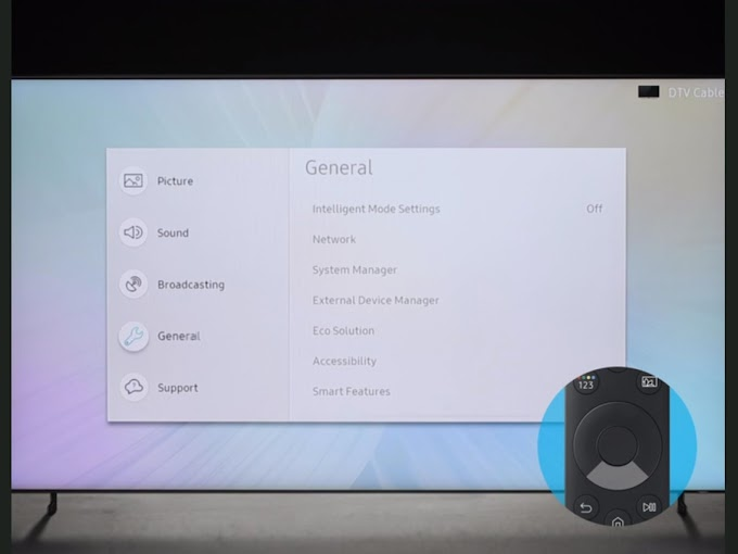 Samsung เตือน Smart TV Samsung สามารถติดไวรัสได้