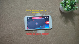 rom rog phone any android