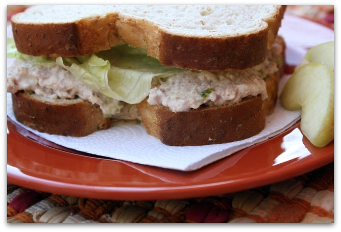 Mommy S Kitchen Recipes From My Texas Kitchen Tuna Salad