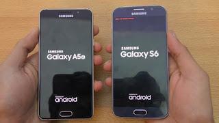 Samsung Siap Rilis Penerus Galaxy A5 Pada Awal 2017, samsung, terbaru, hp samsung terbaru, smartphone 2017