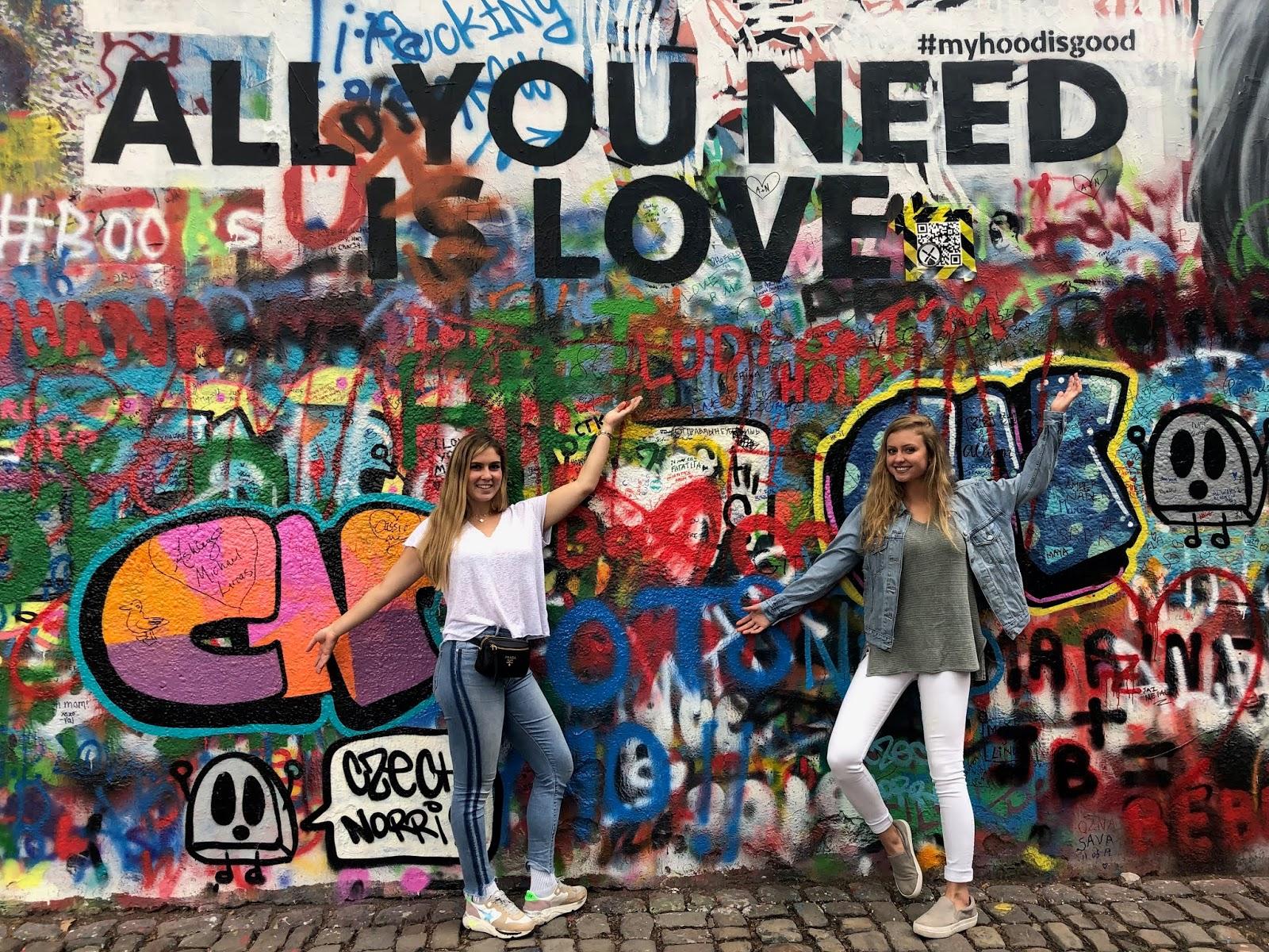 Method Man Graffiti