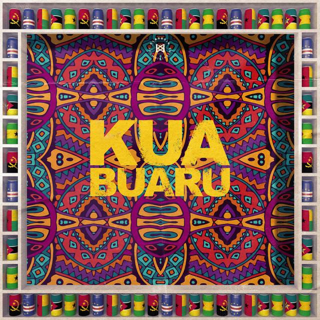 Calema Feat. Soraia Ramos x Pérola x Manecas Costa - Kua Buaru (Afro Naija) [Download]