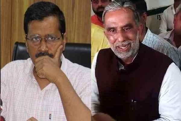 krishanpal-gurjar-pray-for-aap-leader-delhi-to-work-for-public-news
