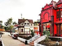 Long Weekend, Saatnya Boyong Si Kecil Ke Kota Mini Bandung