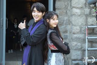 Lee Joon Gi Hotel De Luna