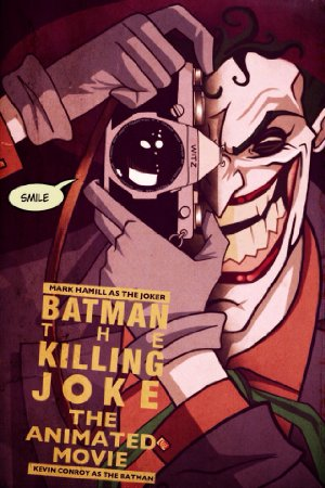 Download Film Batman Killing Joke 2016