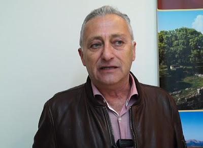 Πρόεδρος της Ένωσης Επιμελητηρίων Ηπείρου ο Αλέκος Πάσχος