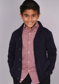 Ajay Desh
