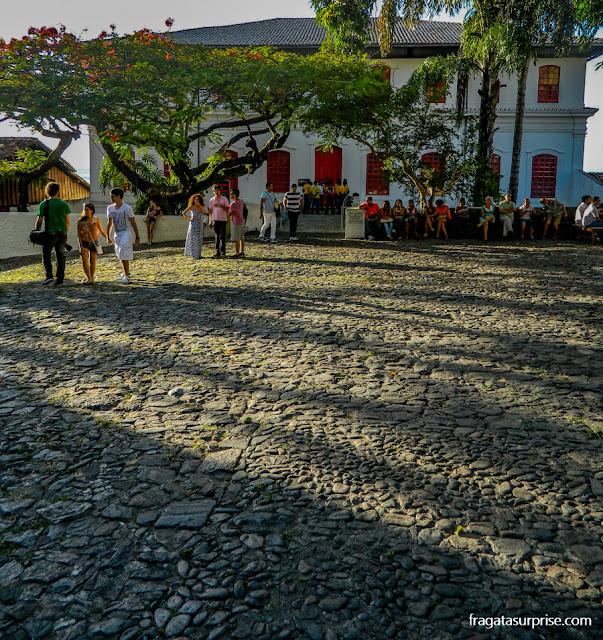 Solar do Unhão, Museu de Arte Moderna da Bahia