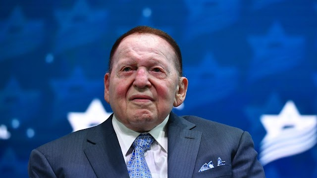 Billionaire casino owner and Republican megadonor Sheldon Adelson has died following a battle with cancer