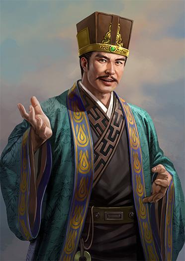 ภาพโลซก จากเกมส์สามก๊ก12