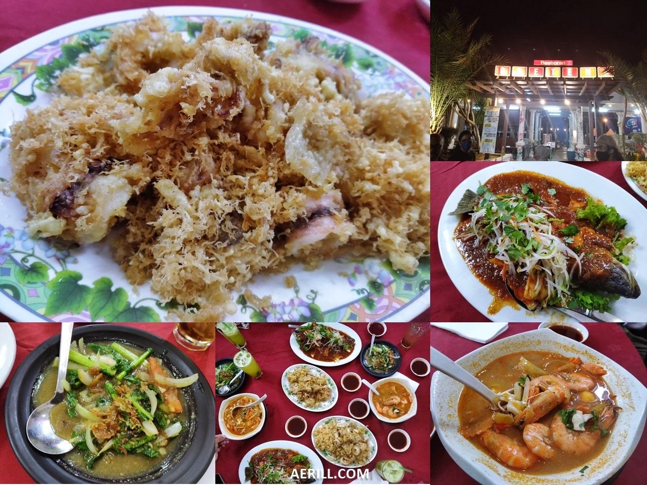 7 Tempat Makan Menarik yang Anda Wajib Cuba di Terengganu