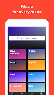 Spotify Premium APK v8.5.46.859 (MOD, Unlimited Skips)