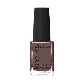 This Fall, give your nails a makeover with stunning hues from Kinetics