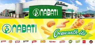 Lowongan Kerja 2018 Bandung untuk SMK D3 S1 PT Kaldu Sari Nabati Indonesia (Nabati Group)