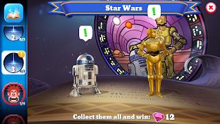 Star Wars Droid Collection Disney Magic Kingdoms