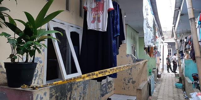 Ketua RT: Pelaku Penusuk Wiranto Enggak Ikut Pengajian, Shalat Jumat juga Gak Pernah