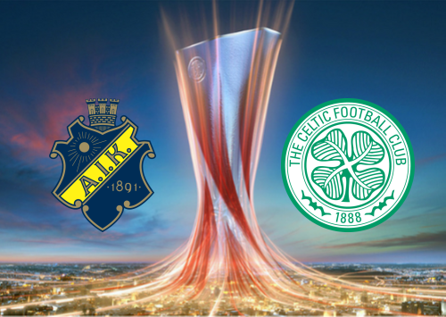 AIK vs Celtic -Highlights 29 August 2019